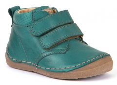 Froddo Petrol Blue/Green Shoes