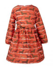 Palava organic cotton exclusive dress
