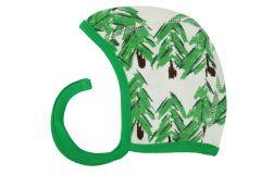 DUNS Pine Baby Bonnet