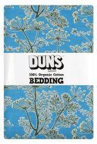DUNS Dill Blue NZ/UK Single Bed Set