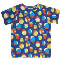 Piccalilly Beach Days T-shirt