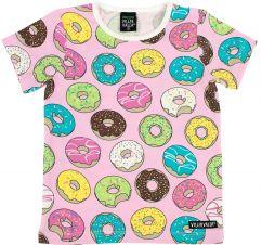 Villervalla Petunia Donut T-shirt