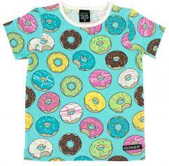 Villervalla Reef Donut T-shirt