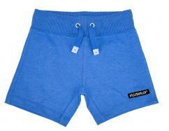 Villervalla Blueberry Relaxed Shorts