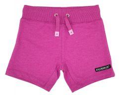 Villervalla Raspberry Relaxed Shorts
