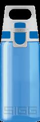 Sigg viva one water bottle blue