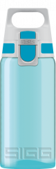 Sigg swiss viva one water bottle aqua