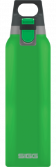 Sigg H&C thermo flask green