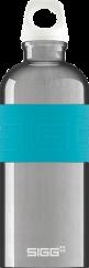 Sigg CYD water bottle aqua