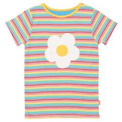 Kite Flower Power T-shirt