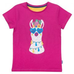 Kite Llama-rama T-shirt