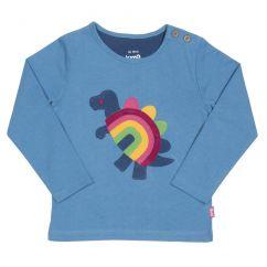 Kite Rainbow-saurus Top