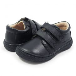 Livie and Luca Hayes Black barefoot shoes