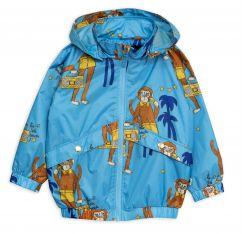 Mini Rodini water repellent sports jacket