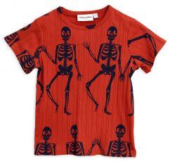 Mini Rodini Skeleton T-shirt