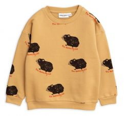 Mini Rodini guinea pig sweatshirt
