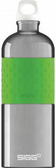 Sigg CYD water bottle green