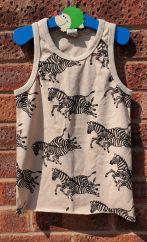 Smafolk Zebra Fabric