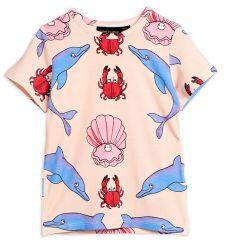 Mini Rodini Dolphin T-shirt