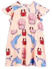 Mini Rodini Dolphin Wing Dress