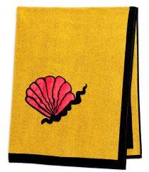 Mini Rodini Shell Beach Towel