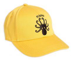Mini Rodini Octopus Cap