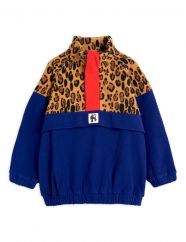 Mini Rodini Fleece Zip Pullover