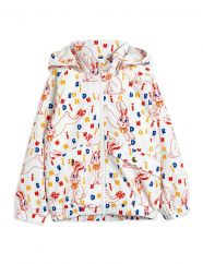 Mini Rodini Rabbit Sporty Jacket