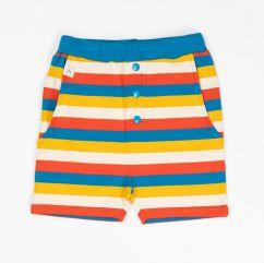 Alba Mike Knickers Mykonos Blue Stripes