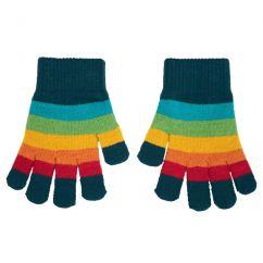 Villervalla Gloves Multistripe Athens