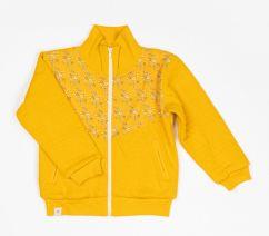 Alba Garden Jacket Old Gold