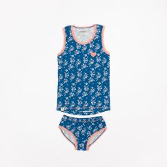 Alba My Comfy Underwear Mykonos Flower Garden