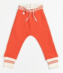 Albababy cherry tomato mason pants