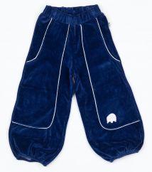 Alba Blueprint Hobo Baggy Pants