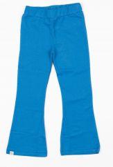 Alba Snorkel Blue Trumpet Pants