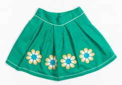 Alba Pepper Green Nelly Skirt