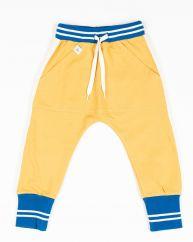 Alba Bright Gold Mason Pants