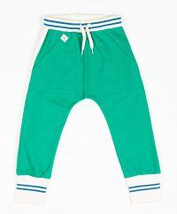 Alba Pepper Green Mason Pants