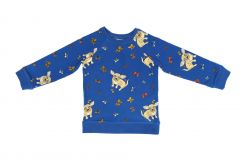 Oomph and Floss chihuahua jumper