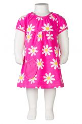 JNY Pink Bellis Body Dress