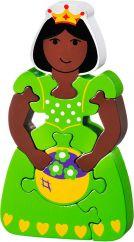 Lanka Kade princess jigsaw