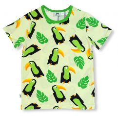 JNY toucan t-shirt