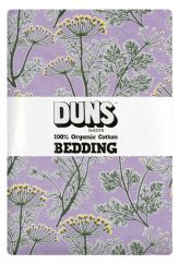 DUNS Dill Violet NZ/UK Single Bed Set