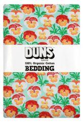 DUNS Pansy Beach Glass NZ/UK Single Bed Set