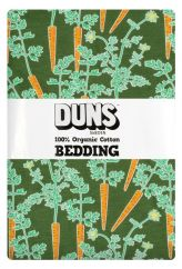 DUNS Carrots NZ/UK Single Bed Set