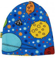 DUNS space blue hat