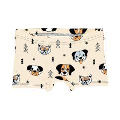 Meyadey Happy Dogs Boxer Briefs