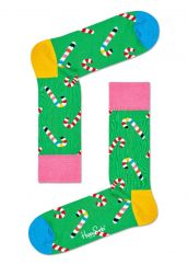 Happy Socks Candy Canes