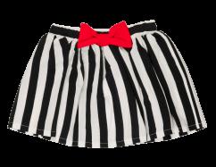 Bangbang Copenhagen chili skirt