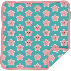 Maxomorra Starfish Cushion Cover